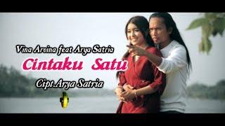 Vina Arvina feat. Arya Satria - Cintaku Satu [OFFICIAL]