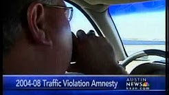 DPS offers amnesty to suspended drivers