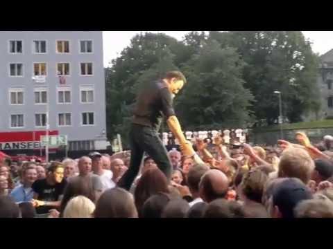 You've got it - Bruce Springsteen Bergen, Norway 2012-07-24 - New version