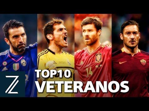 Los 10 Mejores