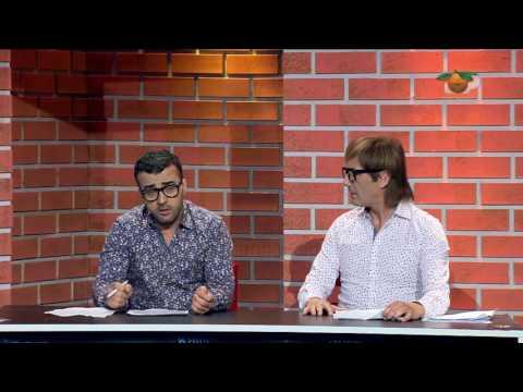 Portokalli, 15 Maj 2016 - RTV Kashari (Dhuna ne sport)