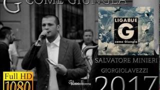 G COME GIUNGLA SALVATORE MINIERI 2017