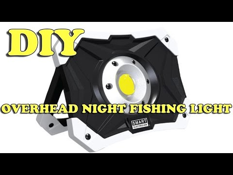 vote no on : diy underwater fishing light 2, Reel Combo