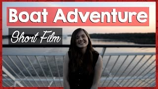 Boat Adventure - A Small Short Film by TheKays