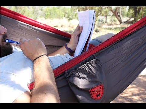 review koch colorado beeter trunk the sleeping hammock kayak skeeter bag grand header by aaron