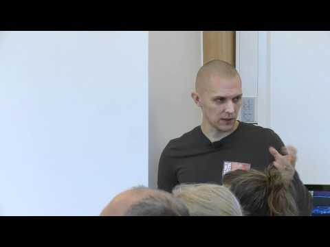Vargseminarium - Vargens revir