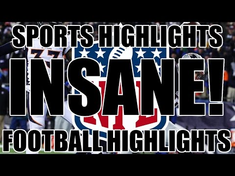 Insane Football Catches And Plays Completion