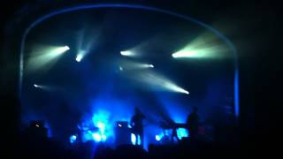 "CULT OF LUNA: ""The Weapon"" live in TORONTO @ the Opera House 09/27/13"