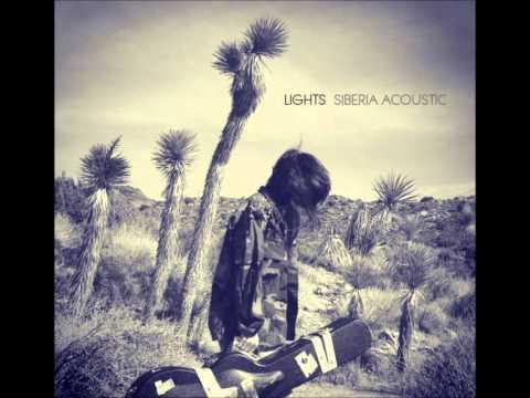 Lights - Banner (Acoustic)