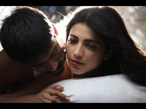 Dhanush Shruti Hassan 3 Movie Hot Scene thumbnail
