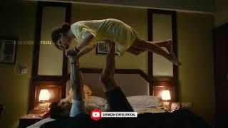Bf Gf Romance Bedroom Romance   Zara Zara X Cradle BGM   Romantic Couple's WhatsApp Status Tamil