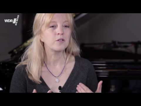 An Interview with Maria Schneider | WDR BIG BAND