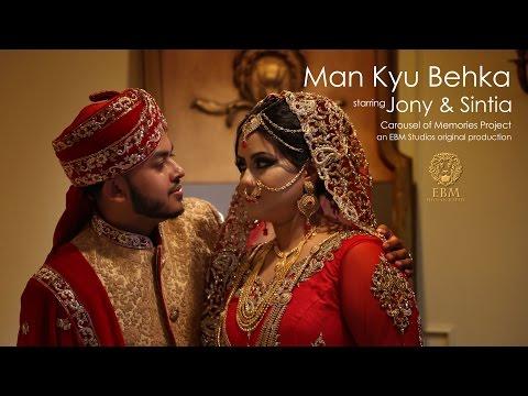Man Kyu Behka starring Jony & Sintia