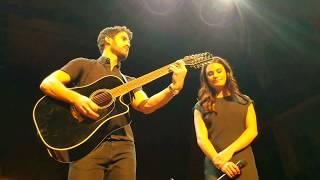 Darren Criss - Lea Michelle - Can You Feel My Love - June 3rd - Washington DC