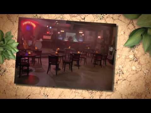 Atmosphere Nightclub In 447 Broadway Street San Francisco, CA