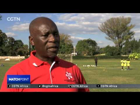 Zimbabwe Youth Football: Aces Academy continues producing some of country's top talent