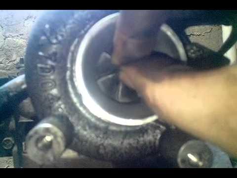 Замена термостата поджеро 4D56 - YouTube