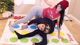 TWISTER WITH SISTER GONE WRONG