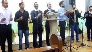 Doce presença - UPH Serrana