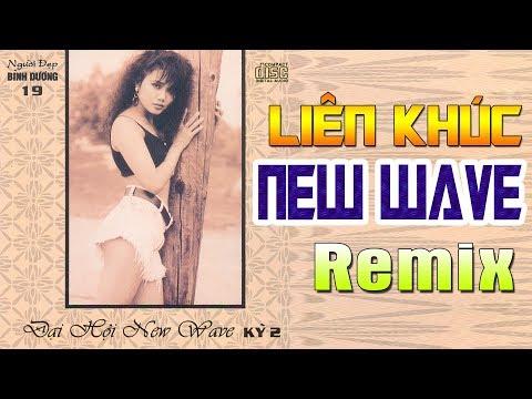 Đại Hội New Wave Kỳ 2 - KIỀU NGA, NGỌC LAN, TUYẾT NHUNG, LINDA | Người Đẹp Bình Dương Production