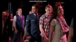 glee dont stop believing season 5 full performance