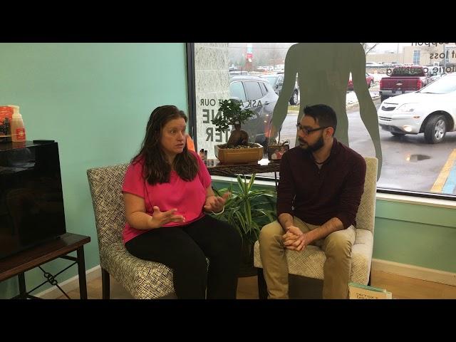 35-Day Detox Client Testimonial: Debbie Gordon