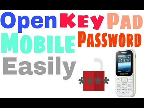 how-to-unlock-keypad-mobile-password-easily-[in-hindi]