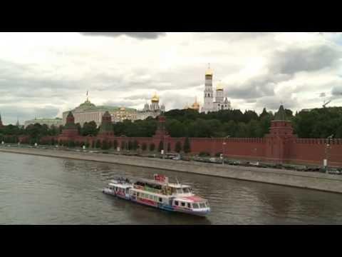 Ban Ki-moon kann Putin nicht umstimmen | Journal