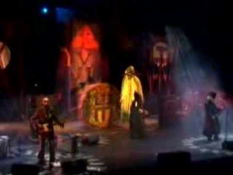 Пикник — Серебра!!! (live)
