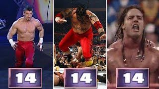 The Disturbing Truth Behind WWE Royal Rumble
