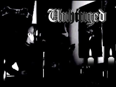 Luna Reign - Unhinged (gothic)