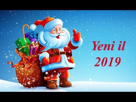 "Usaq Mahnilari: "" Yeni il Gelir "" (Jingle-Bells)"