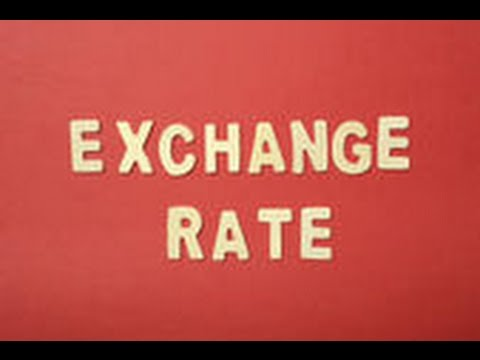 Casino Exchange Rate