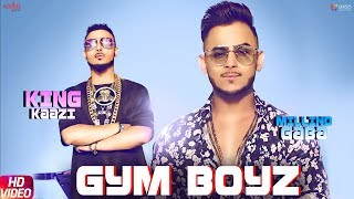 Gym Boyz King Kaazi Millind Gaba Free MP3 Song Download 320 Kbps