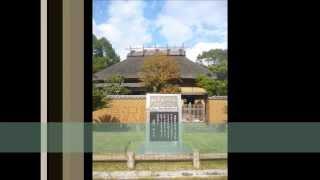 大阪の中津藩武家屋敷で生まれた諭吉は2歳前に父の死去により帰藩し1...
