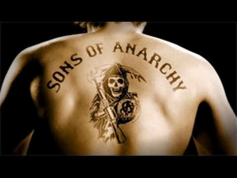 Sons Of Anarchy FREE Rings: Limited Supply!
