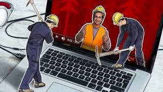Хакеры научились майнить через рекламу на YouTube