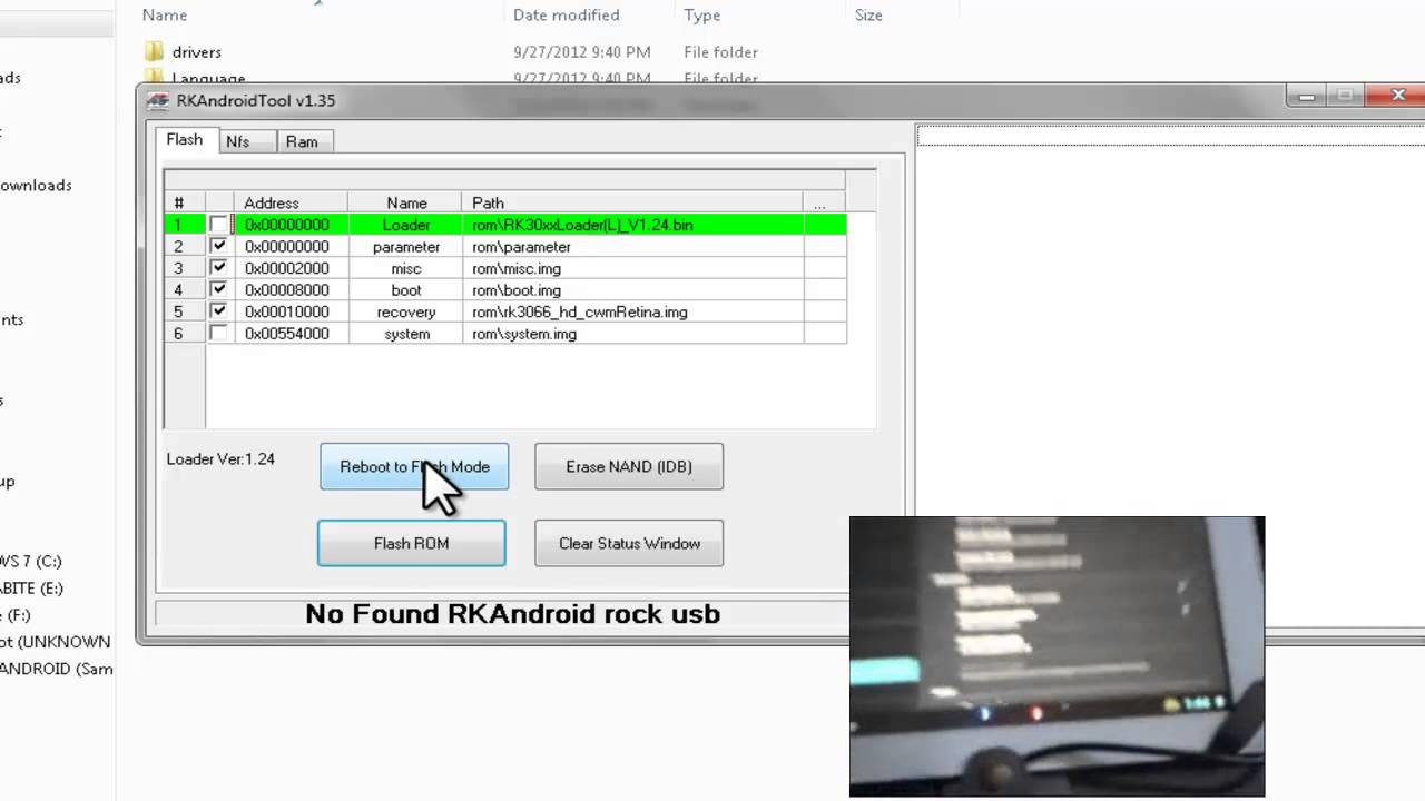 HOW TO INSTALL CWM RECOVERY ROCKCHIP TABLET RK3066 N90FHD, CHUWI V99,  VISTUREV4HD,U9GT5