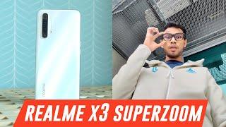 Ulasan : Realme X3 Superzoom...