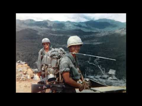 Newton Talks Oral History: An Interview with Kevin McElaney, a Vietnam veteran