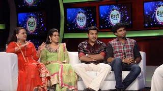 Take It Easy | Ep 75 - Durga vishwanath & Meera Pranked their Friends | Mazhavil Manorama