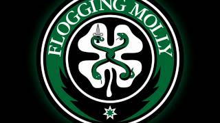 Flogging Molly - Within A Mile Of Home (HQ) + Lyrics