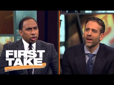 First Take reacts to Eli Manning being benched by Giants | First Take | ESPN