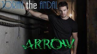 Arrow - Oliver Queen Suite (Theme) (Season 2 Soundtrack)