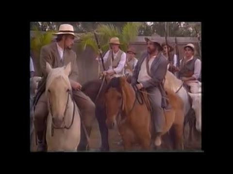 Capítulo de Tocaia Grande (Rede Manchete, 1995-96)