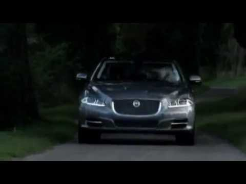 New 2010 Jaguar Xj A 4 Door Sports Coupe This Is How You Do It