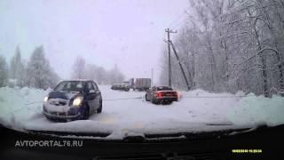 видео Автобусы в Ярослав