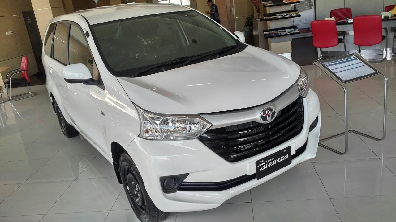 grand new veloz 1.3 2018 avanza interior in depth tour toyota e m t indonesia youtube