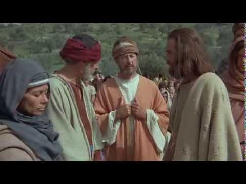 The Story of Jesus - Kikuyu / Gikuyu / Gekoyo / Gigikuyu Language