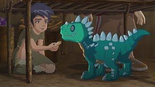 L'Antre de L'ennemi  / Dinofroz 2 Dragons' Revenge ep. 17